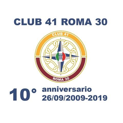 Roma 30