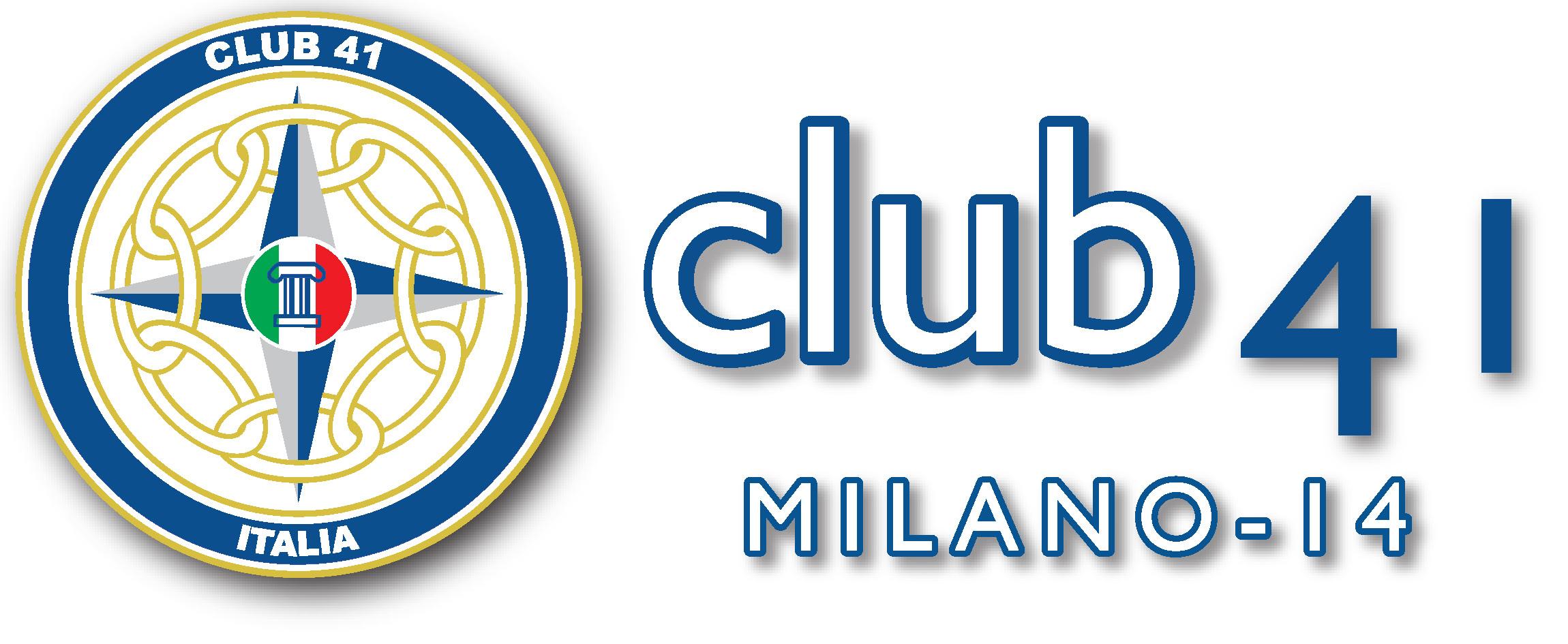Il Club 41 di Milano a Teatro - THE DEEP BLUE SEA con Luisa Ranieri