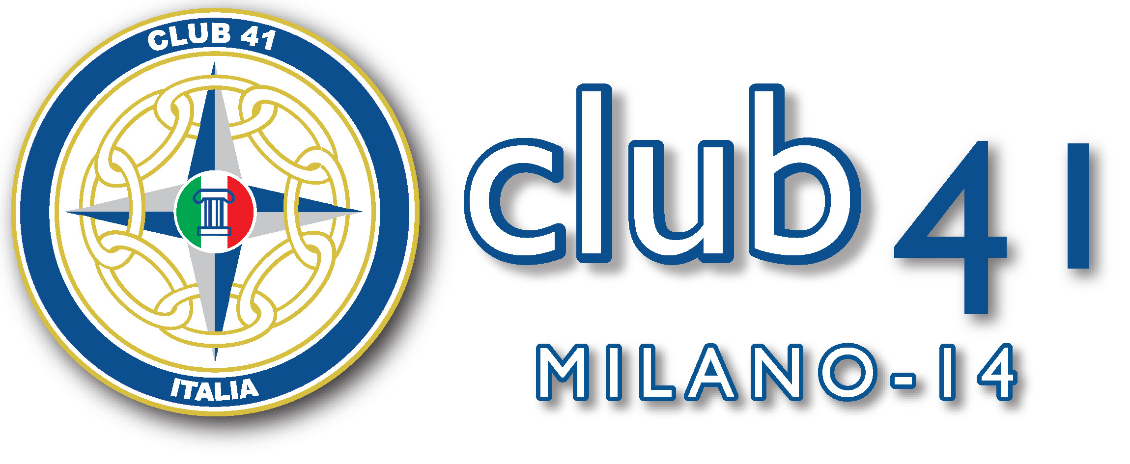 Il Club 41 di Milano a Teatro - E' QUESTA LA VITA CHE SOGNAVO DA BAMBINO con Luca Argentero