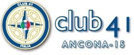 VENTENNALE DEL CLUB E CN
