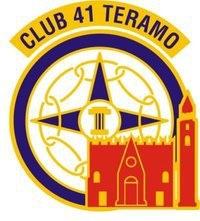Assemblea annuale generale dei Soci presso Hotel Sporting Teramo