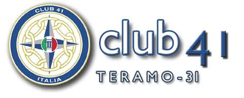Decennale del Club 41 Teramo 31