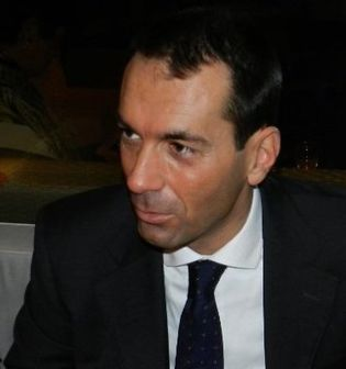 Luca Vischi