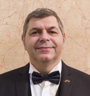 Alberto Ivo Dormio