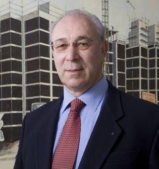 Antonio Galli