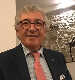 Claudio Caratozzolo