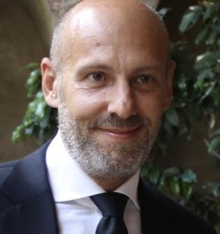 Stefano Bendinelli