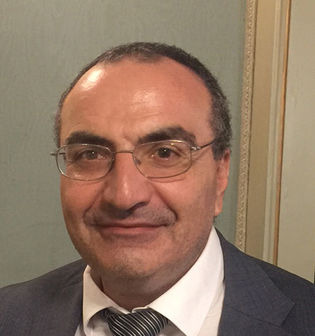 Cosimo Solidoro