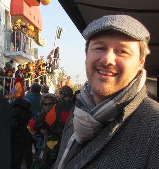 Gianluca Brandoli