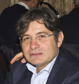 Stefano Carli