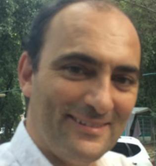 Rodolfo Chiodoni
