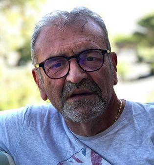 Antonio Mazza