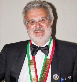 Antonio Menini