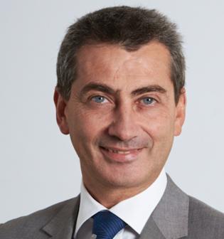 Stefano Pedron