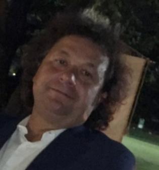 Claudio Tomazzoli