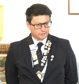 Nicola Ussi