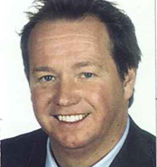Gebhard Gruber