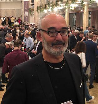 Marco  Gabellini