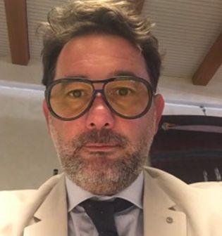 Cristian Clocchiatti