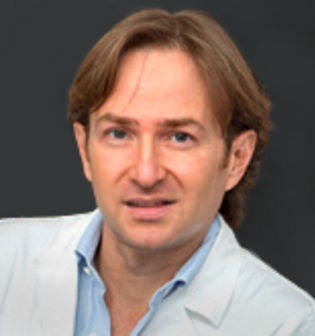 Sebastian Laspina