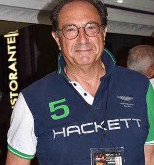 Carlo Taraschi
