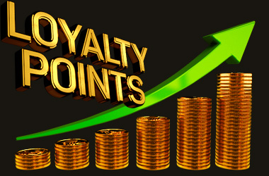 LOYALTY POINTS IN ARGOCASINO