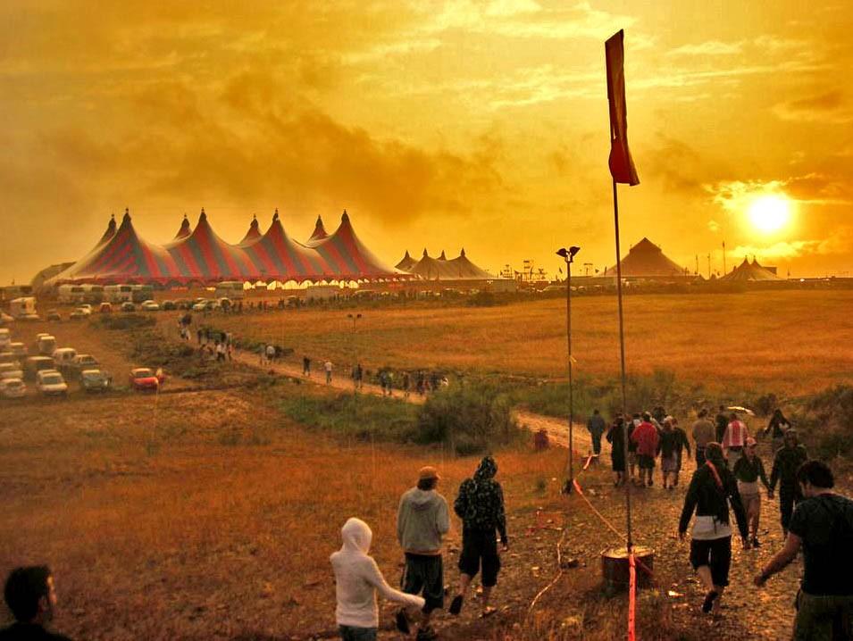 Vuelve el Monegros Desert Festival (y sabemos cuándo)