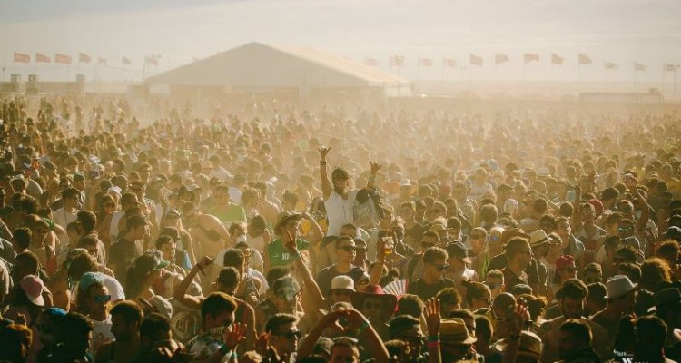 Monegros Festival returns in 2020