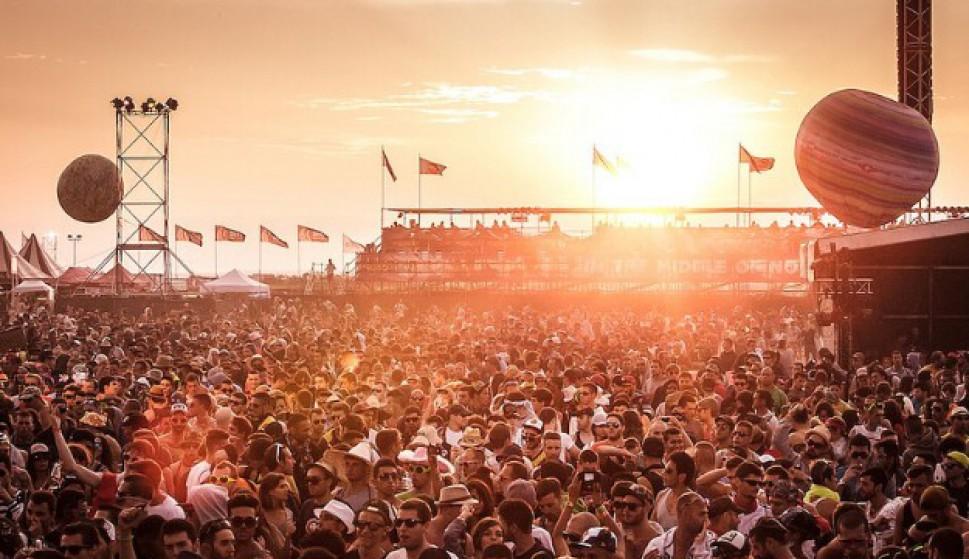 Confirmado el regreso de Monegros Desert Festival