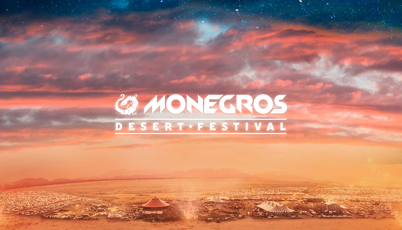 THERE'S A 20-HOUR DESERT RAVE IN SPAIN NEXT SUMMER
