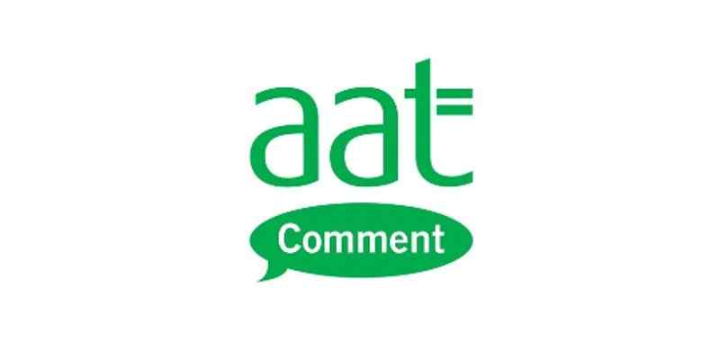 AAT Comment hub for members and students