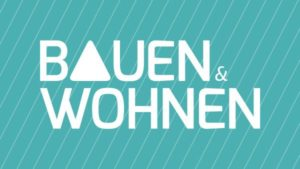 Logo BAUEN & WOHNEN