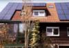 Strom selbst erzeugen, Wärmepumpe mit Photovoltaikanlage