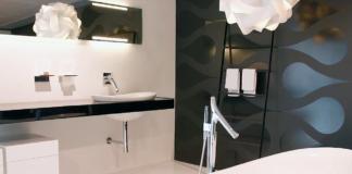 Vernetztes Zuhause, Badezimmer mit dem Smartphone steuern