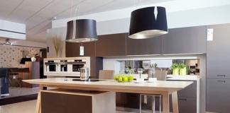Moderne Küchen heute - Küchentrends 2017