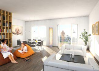 Der Hausbautrend 2017 - Smart Home