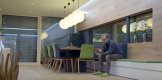 Smartes Zuhause - automatisiert
