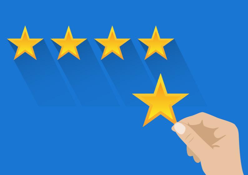 Handwerkerportal - Bewertungen sammeln Tipps