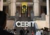Cebit Messe 2018