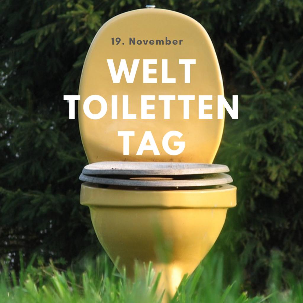 Toilette, Welttoilettentag, klo, wirdsindhandwerk.de