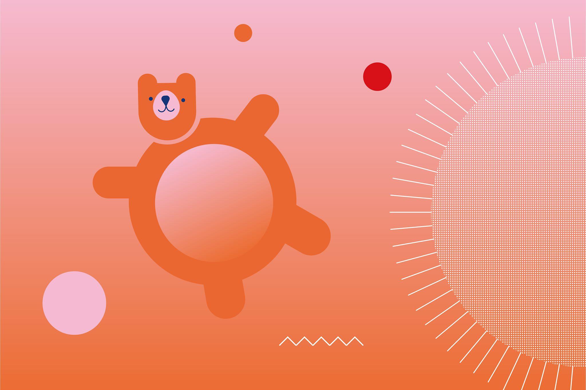 Raniutto Sensorki (dla dzieci w wieku 1-3 lat)