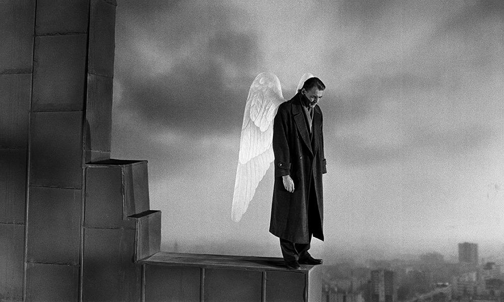 Niebo nad Berlinem | reż. W. Wenders | pokaz specjalny