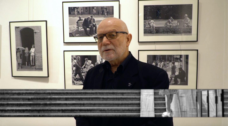 Oprowadzanie online po wystawie Erazma Wojciecha Felcyna