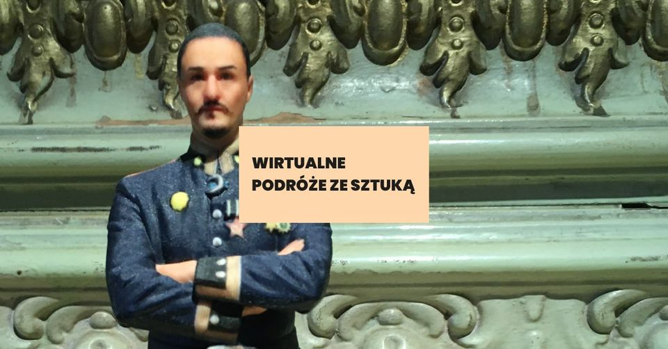 Wirtualne podróże ze sztuką: Zilberman Gallery w Berlinie