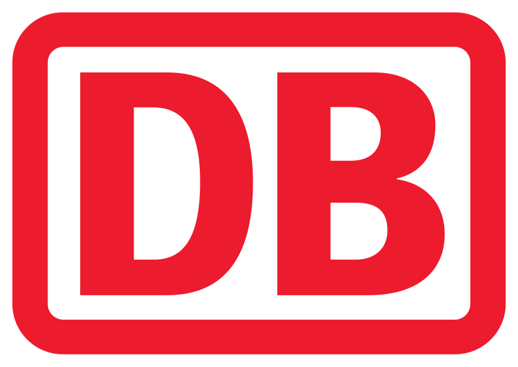 Deutsche Bahn Logo