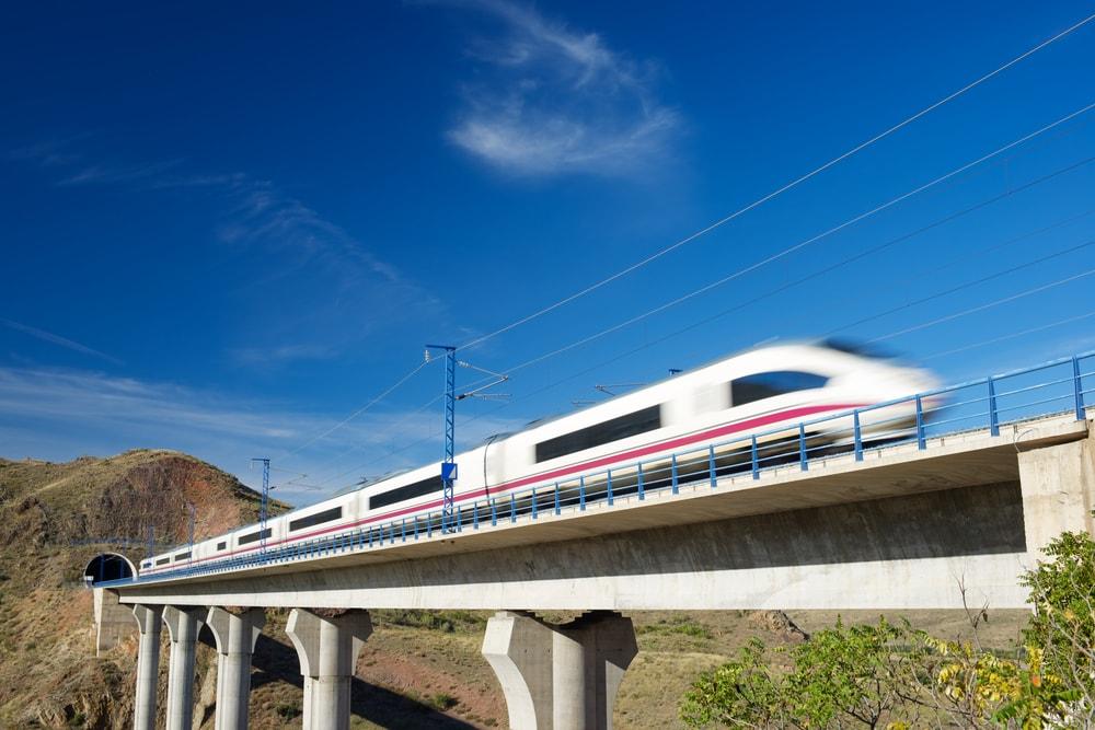 Renfe Trains