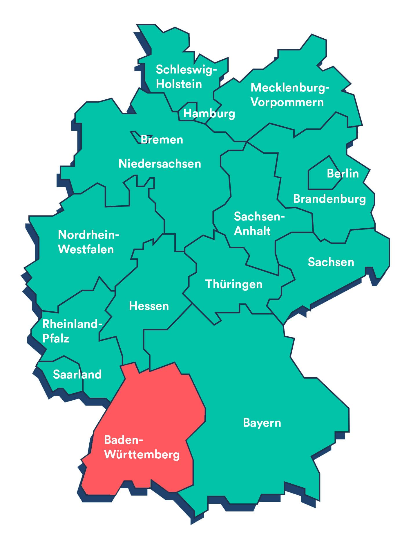 Frankfurt Baden Württemberg