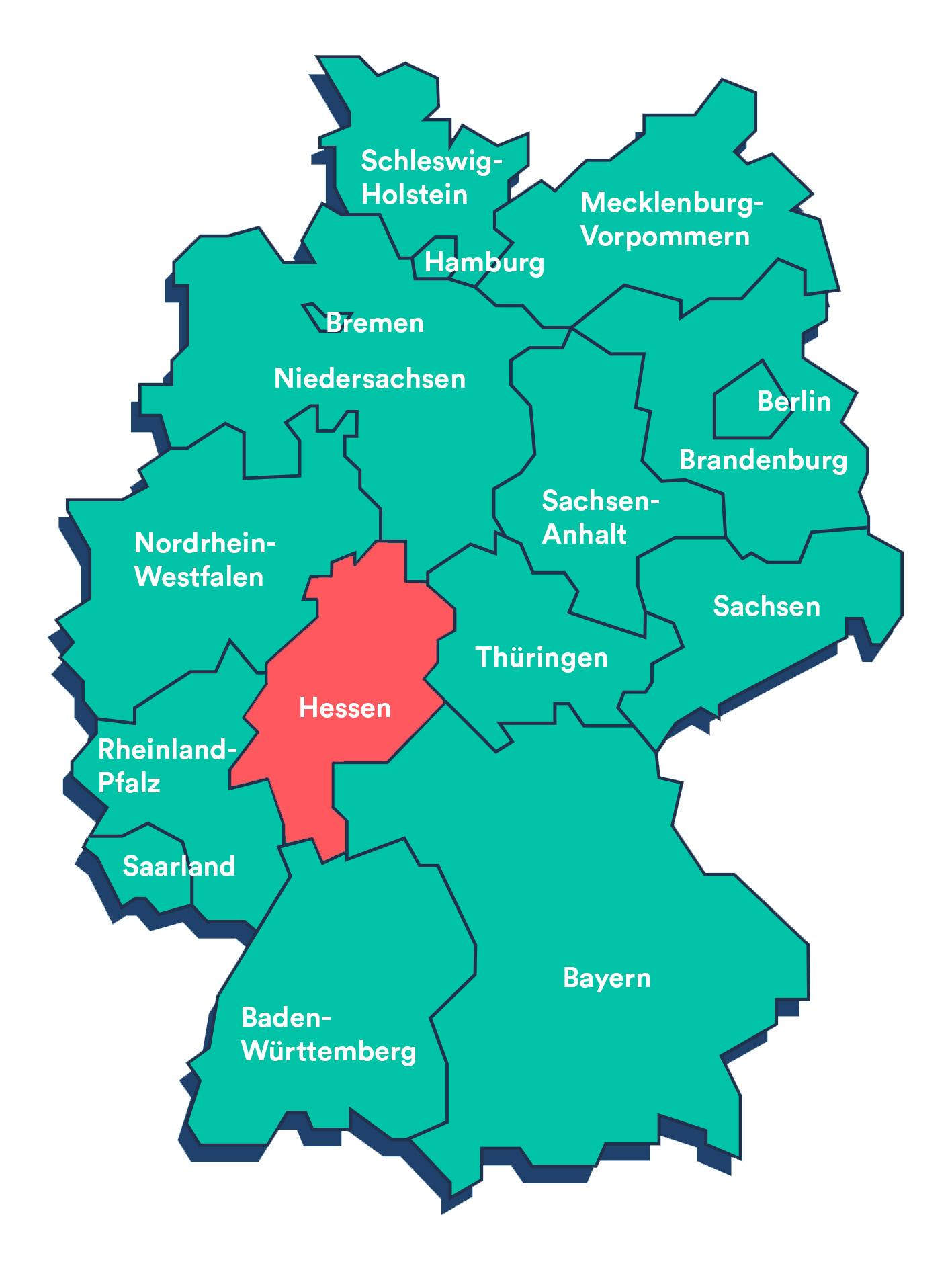 Rheinland Pfalz Ticket Frankfurt