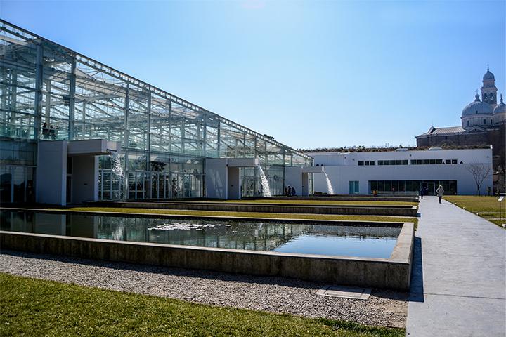 Orto botanico, Padova