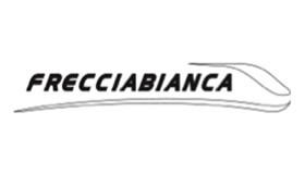 Frecciabianca logo